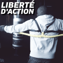 liberté d'action boxe