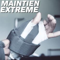 maintien extreme boxe