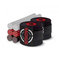 raduis wraps bandage pro