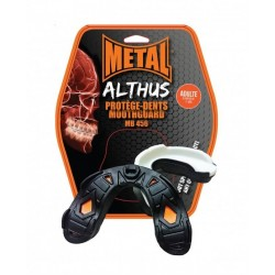 Protège dents Gel - Metal Boxe