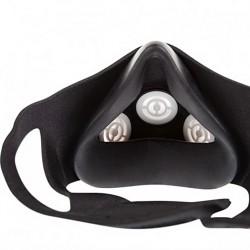 Le masque Elevation Training Mask 2.0 - Vue de l'intérieur